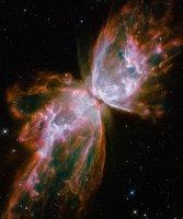 Интересная гипотеза о жизни сверхновых звезд